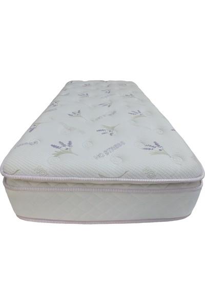 Sleep Comfort Violet Full Ortopedik Tek Kişilik Yatak 80x180