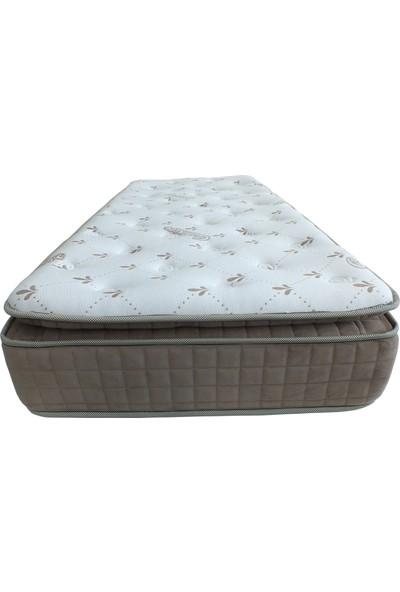 Sleep Comfort Best Brown Line Full Ortopedik Tek Kişilik Yatak 80x180