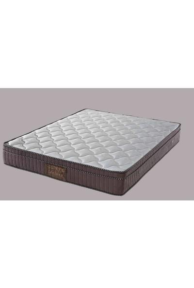 Sleep Comfort Glorya Yatak Baza Başlık Set 90x190