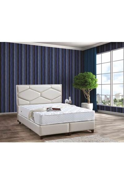 Sleep Comfort Optimum Yatak Baza Başlık Set 90x190