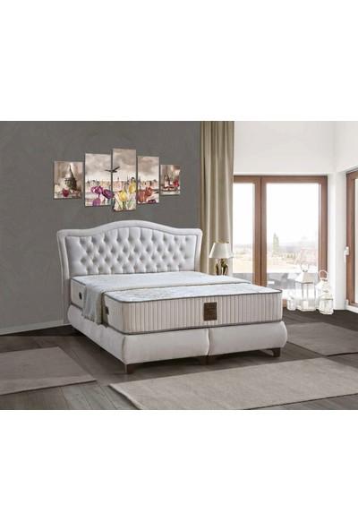 Sleep Comfort Comfort Line Yatak Baza Başlık Set 140x190