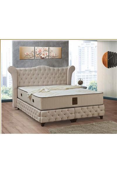 Sleep Comfort Best Line Yatak Baza Başlık Set 160x200