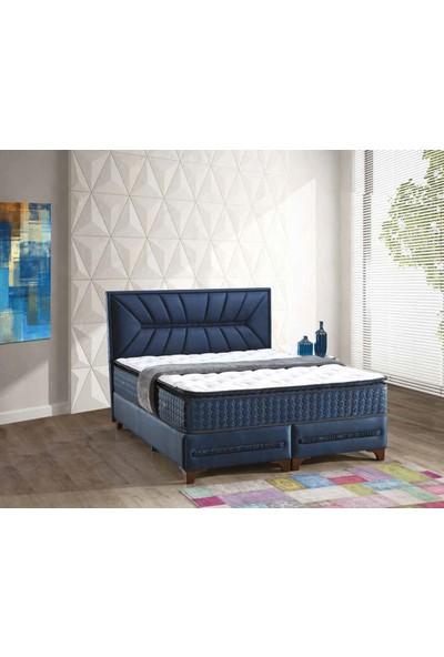 Sleep Comfort Premium Yatak Baza Başlık Set 140x190