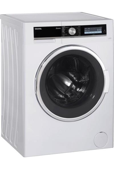 Vestel KCM 9814 Kurutmalı Çamaşır Makinesi
