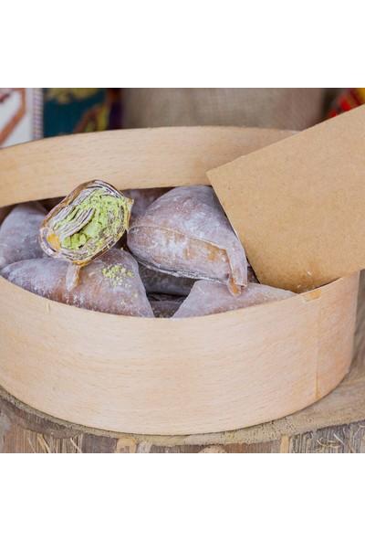 Gaziantepten Antep Fıstıklı Muska Pestil 500 gr