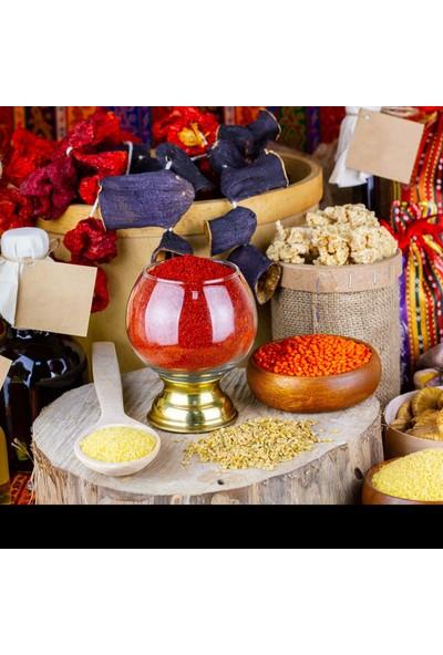 Gaziantepten Evlik Kırmızı Pul Biber 250 gr
