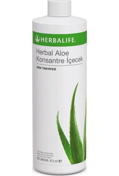 Herbalife Herbal Aloe Konsantre İçecek 473 ml