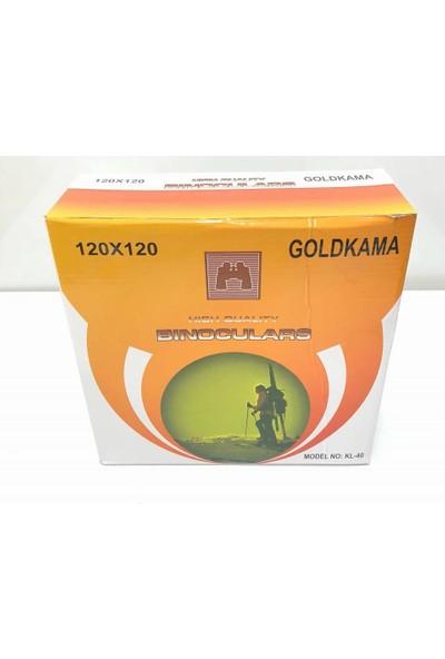 Gold Ataşbey - Kl-40 Gold 120X120 Uzun Dürbün