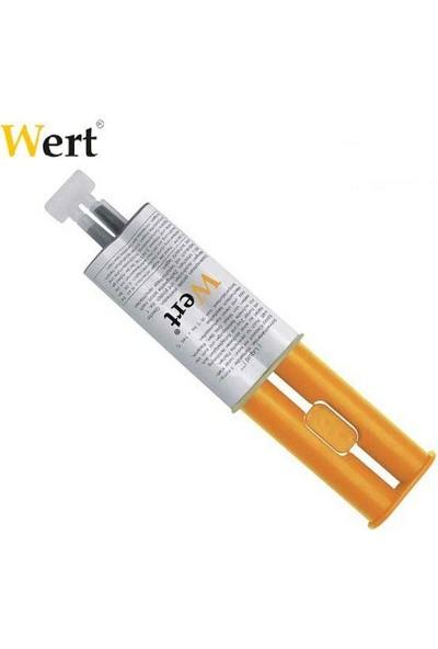 Wert W5000 Epoksi Yapıştırıcı