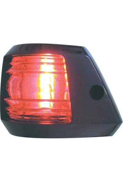 Lalizas Faros 7 İskele Seyir Feneri 112,5° Siyah