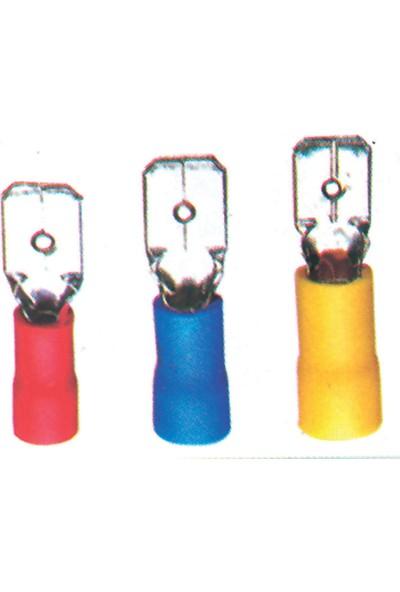 Sea Power Erkek Faston Kırmızı 0,25-1,15mm 55'li