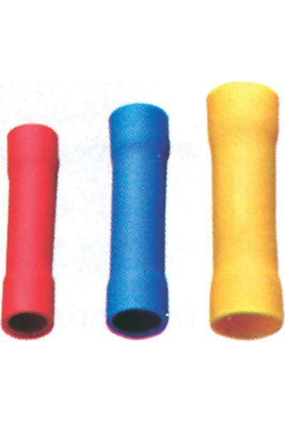 Sea Power Ek Mufu Kırmızı 0,25-1,15mm 30'lu
