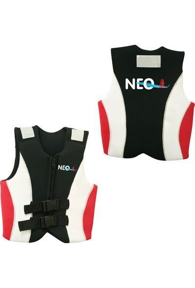 Lalizas Neo Yüzdürme Yardımcısı Can Yeleği 50N 40-50Kg