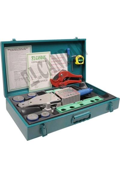 Candan Cm-01 PPRC Boru Kaynak Makinası