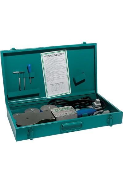 Candan Cm-04 PPRC Boru Kaynak Makinası