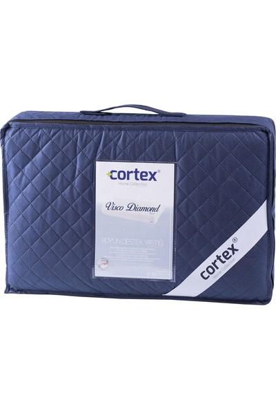 Cortex Visco Diamont Boyun Destek Yastığı