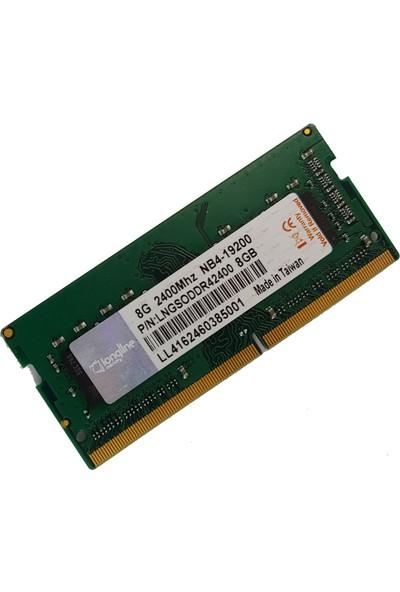 Longline PC3-19200 8GB 2400MHz DDR4 Ram LNGSODDR424008G