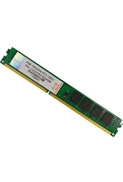 Longline PC3-12800 4GB 1600MHz DDR3 Ram LNGDDR316004GB