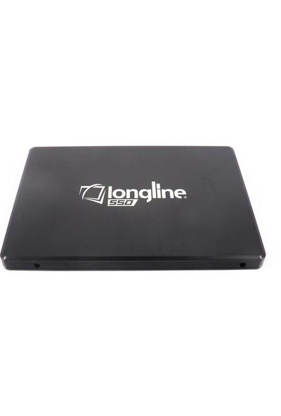 """Longline 240GB 6G SATA 3 2.5"""" 530/500MB/s SSD LNGSUV530/240G"""