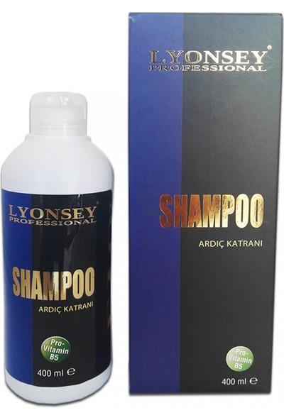 Lyonsey Professional Ardıç Katranı Şampuanı
