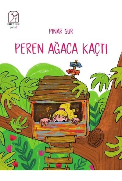 Peren Ağaca Kaçtı - Pınar Sur