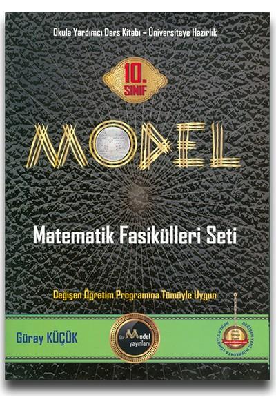 Gür Model 10. Sınıf Matematik Fasikülleri Seti