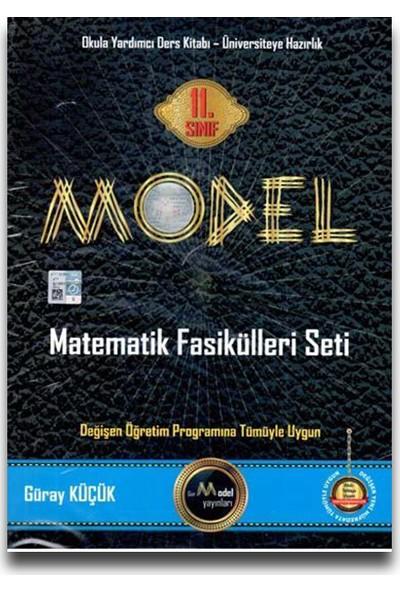Gür Model 11. Sınıf Matematik Fasikülleri Seti