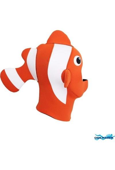 Aropec Nemo Dalış Başlığı