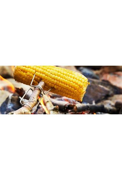 Light My Fire Grandpas'S Fire Fork 2 Adet Kamp Ateşi Çubuğu