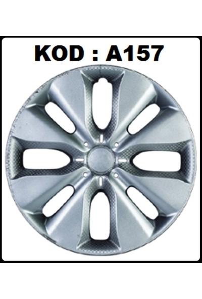 Tüm Hyundai Araçlara Uyumlu Jant Kapağı Takımı 4'lü 14 İnç