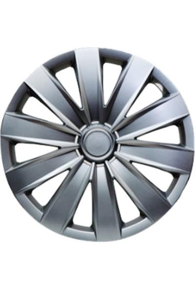 Volkswagen Araçlara Uyumlu Jant Kapağı Takımı 4'lü 16 İnç