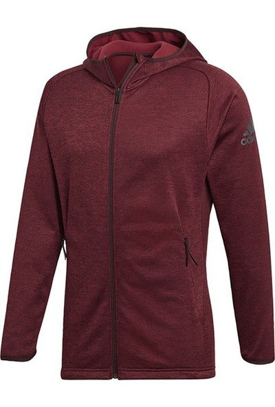adidas Erkek Antrenman Sweatshirts Dm4388 Fl Trh Tec Wrm