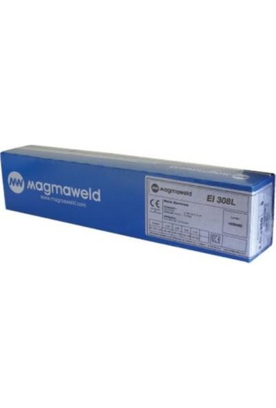 Magmaweld Eı 308 2.50X250Mm Paslanmaz Elektrod (1 Paket 80 Adet )