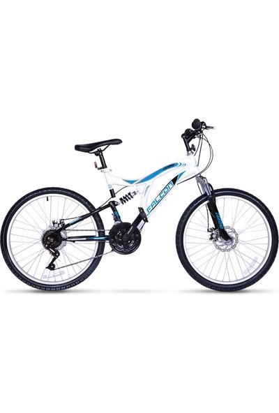 Falcon Camino 24 Jant Disk Fren Dağ Bisikleti