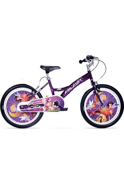 Falcon Luna 20 Jant Çocuk Bisikleti