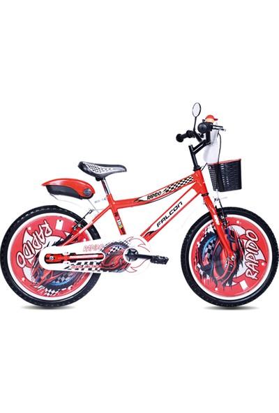 Falcon Rapido Lüx 20 Jant Çocuk Bisikleti