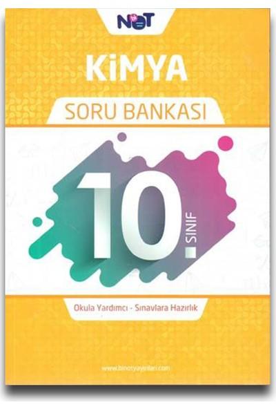 Binot 10. Sınıf Kimya Soru Bankası