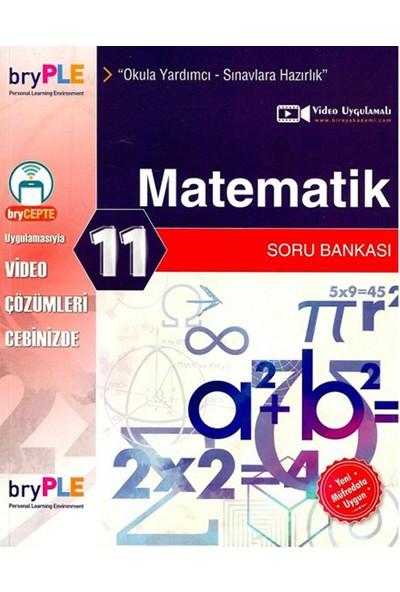Birey PLE 11.Sınıf Matematik Soru Bankası