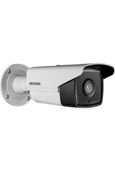 Haikon Ds-2Ce16D0T-It3 2 Mp 3.6Mm Lens Cmos Exır 1080P 40 Mt Ip 66 Hd-Tvı Metal Kasa Gece Görüşlü Kamera