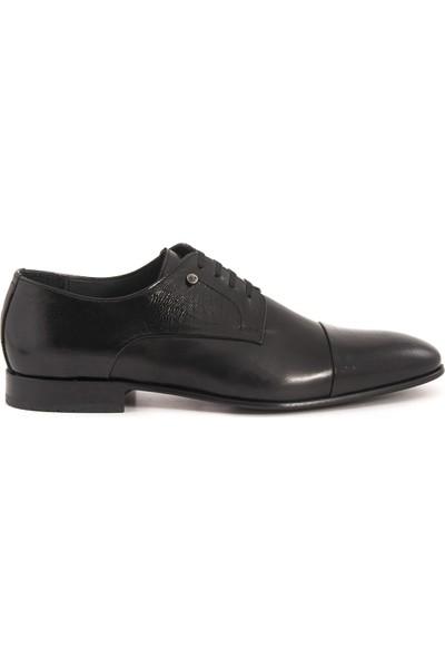 Kemal Tanca Siyah 62-61 Erkek Ayakkabı