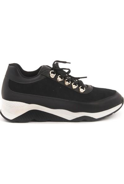 I'M Limited Edition Siyah M51 Kadın Ayakkabı