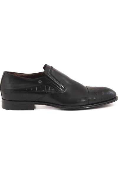 Mocassini Siyah 45533 Erkek Ayakkabı