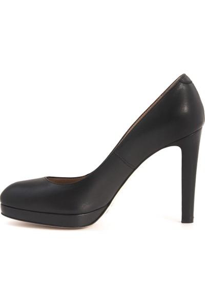 Rouge Siyah 296-01 Kadın Ayakkabı