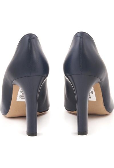 Kemal Tanca Lacı 23686 Kadın Ayakkabı