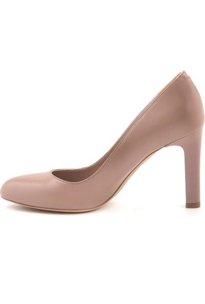 Kemal Tanca Vızon 23686 Kadın Ayakkabı