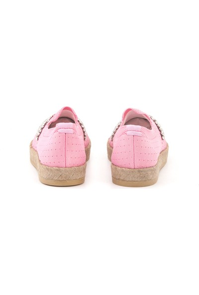Rouge Pembe 20797-5 Kadın Ayakkabı