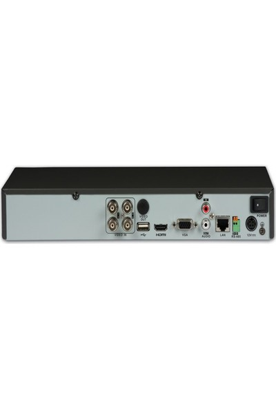 Haikon Ds-7204Hghı-F1 4 Kanal Tvı+Ahd+Cvı Dvr