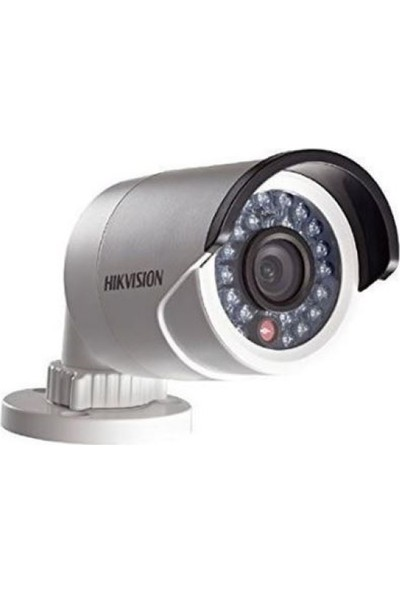 Avenir AV-DS2CD2010F-I 1.3 MP 4mm Sabit Lens IP Bullet Kamera