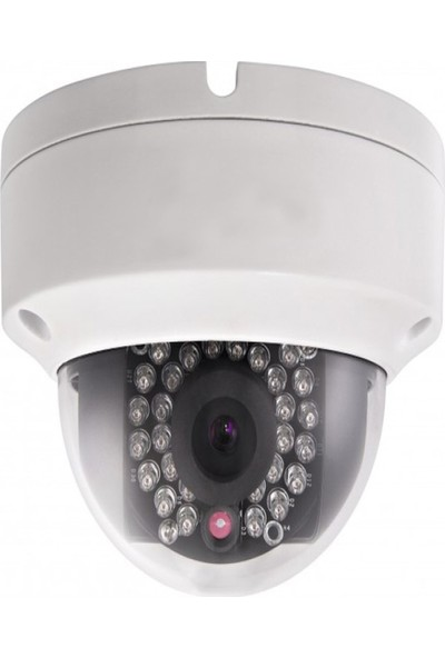 Avenir AV-DS2CD2110F-I 1.3 MP 2.8 mm Sabit Lens IP Dome Kamera