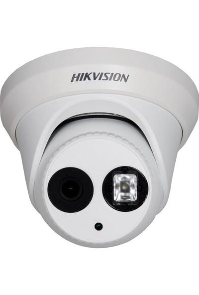 Haikon Ds 2Cd2325Fwd I 2Mp 2.8Mm 30Mt Blc, Roı, 3D Dnr IP67 Poe Onvıf Metal Kasa IP Dome Kamera